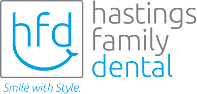 Hastings Family Dental logo